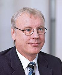 Karl-Ulrich Steinmann | Management-Beratung in Detmold, Lippe und OWL